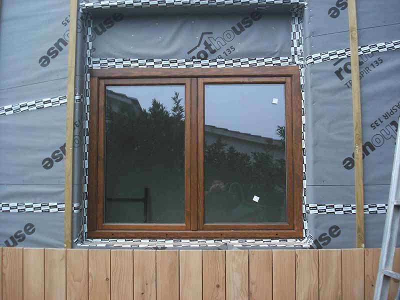 Diseño: ventanas